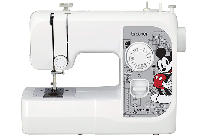 Brother Sewing Machine SM1738D