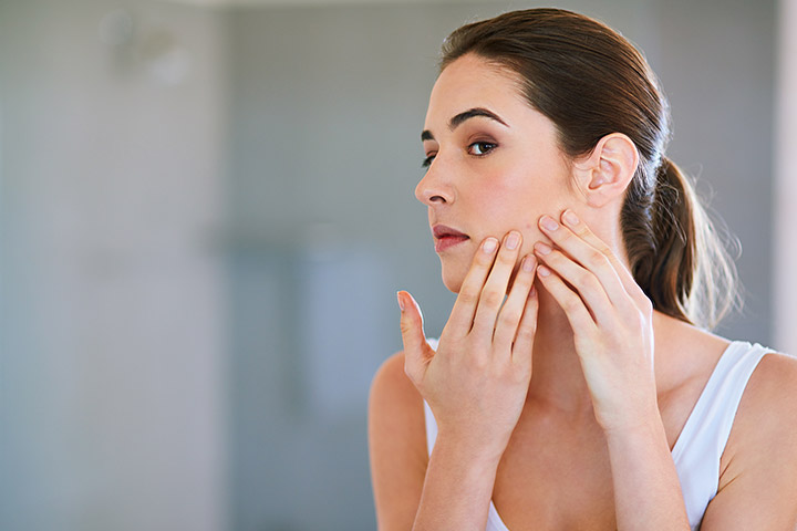 Check On Your Acne With A Dermatologist