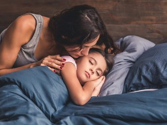 How To Prep Your Child For Bed Time?