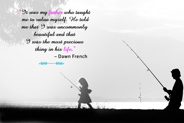 Daddy Daughter Quotes and Sayings