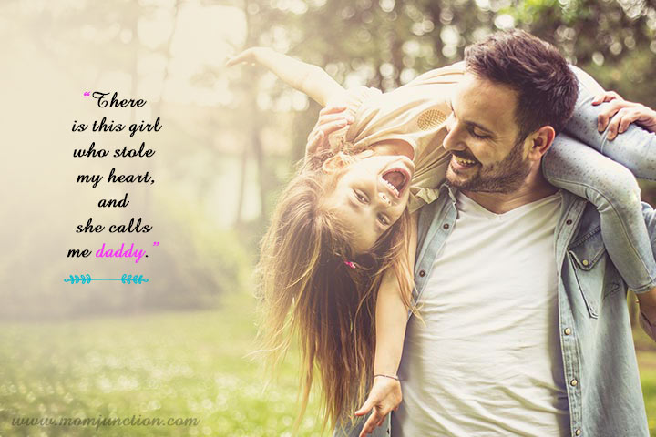 Dad Loves Daughter Quotes
