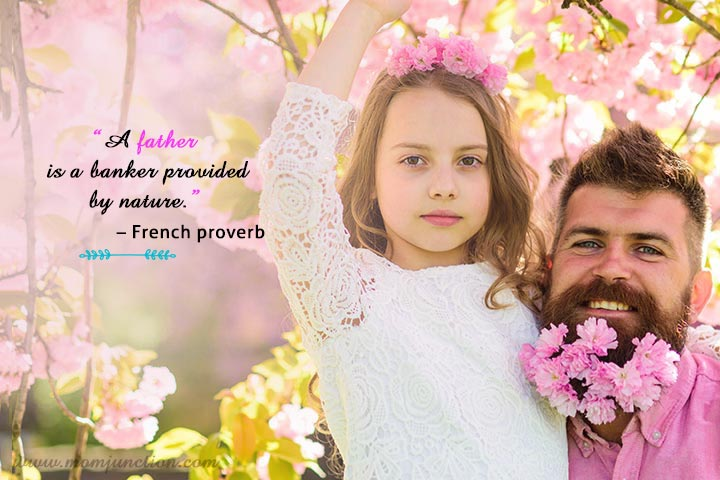 Funny Father Daughter Quotes and Sayings