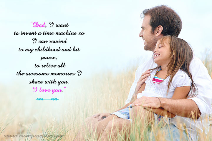 101 Beautiful Father Daughter Quotes