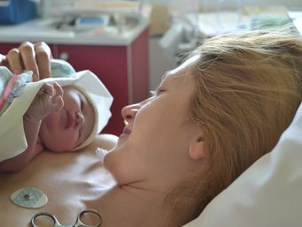 Doctor Says Men Should Never Watch A Woman Give Birth