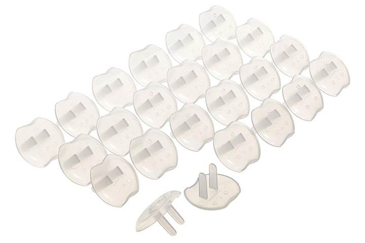 Dreambaby Outlet Plugs