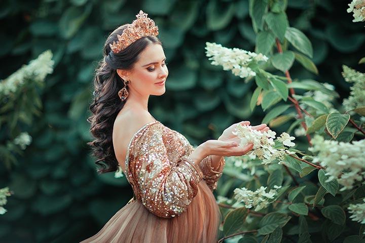 Fairy tale shoot
