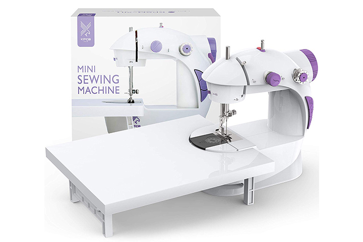 KPCB Mini Sewing Machine 4.3