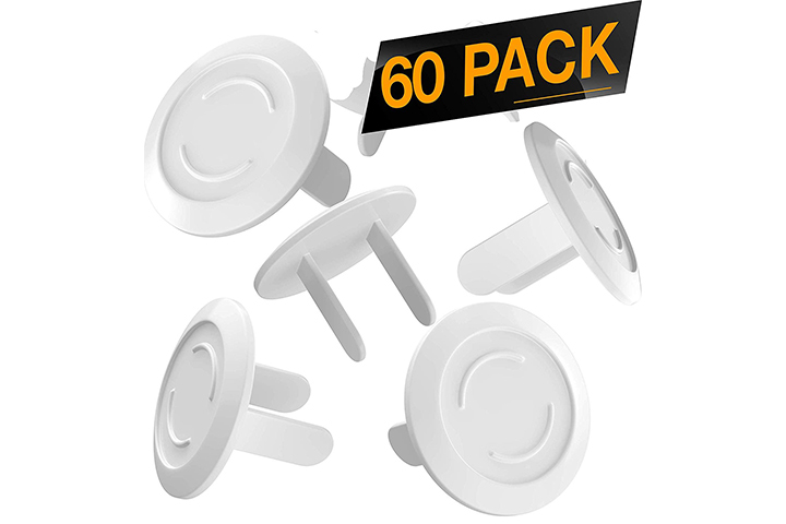 LeftPro Outlet Plug Covers