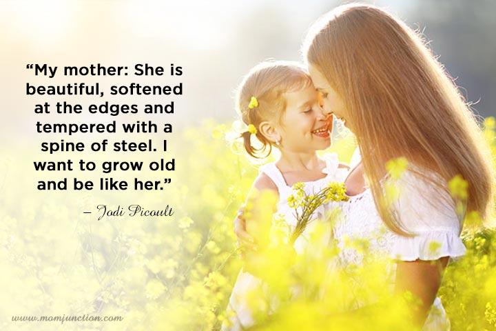 Inspirational Mother Daughter Quotes Sayings