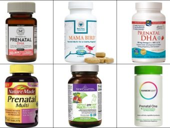 Prenatal Vitamins: Why You Need And How To Choose Them?