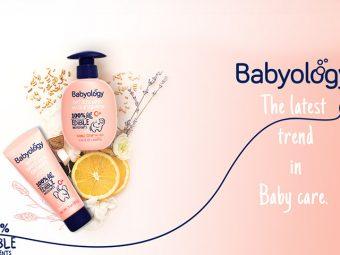 THE BIRTH OF BABYOLOGY