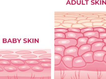 Baby Skin: Why It's Not Like Yours and What You Need to Know