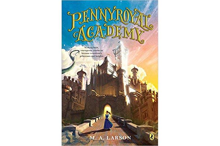 11. Pennyroyal Academy