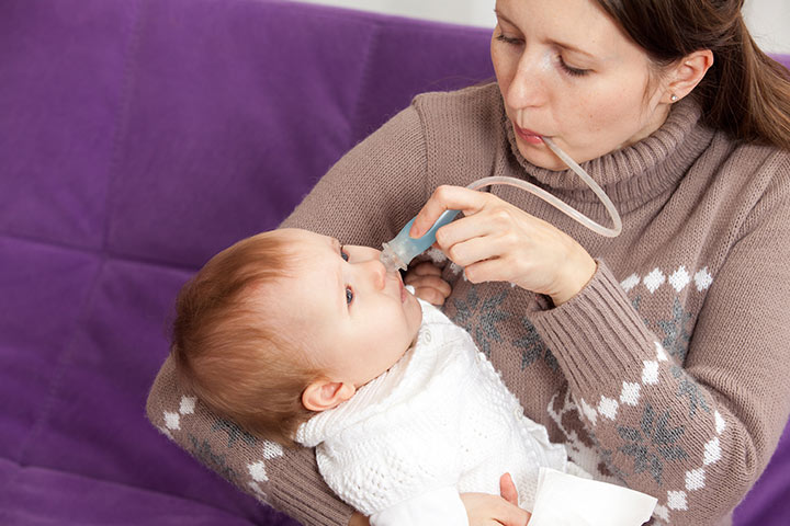 11 Best Baby Nasal Aspirators To Buy In 2019