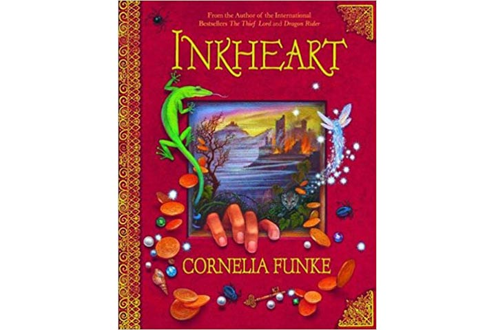 12. Inkheart Series