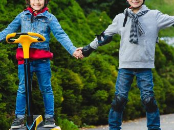 Top 15 Best Hoverboards For Kids In 2020