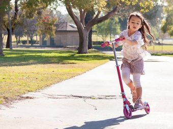 15 Best Scooters for Kids In 2020