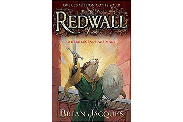 16. Redwall
