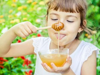 17 Health Benefits Of Honey For Kids