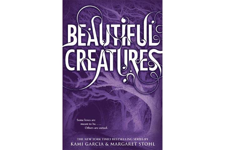 18. Beautiful Creatures