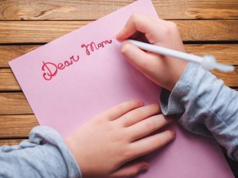 20 Thoughtful Letters To Mom