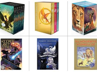 23 Magical Books like harry potter For Kids