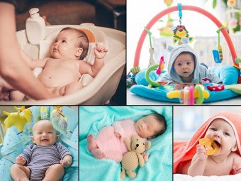 25 Perfect Newborn Baby Gift Ideas