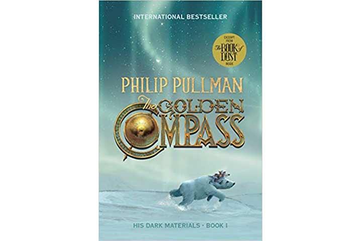 5. The Golden Compass His Dark Materials