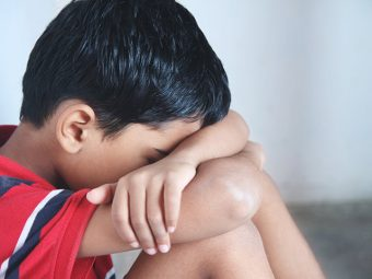 7 Signs Of Stress In Children And How To Help Them