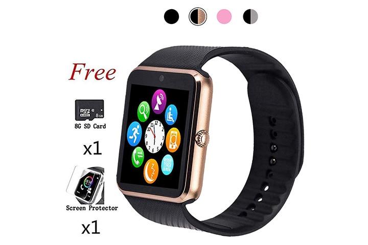 Aidiado smartwatch
