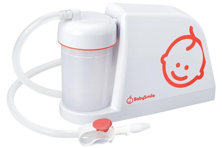 BabySmile Nasal Aspirator