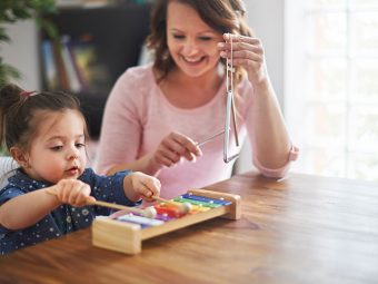Benefits Of Music Therapy In Children With Autism Spectrum Disorder