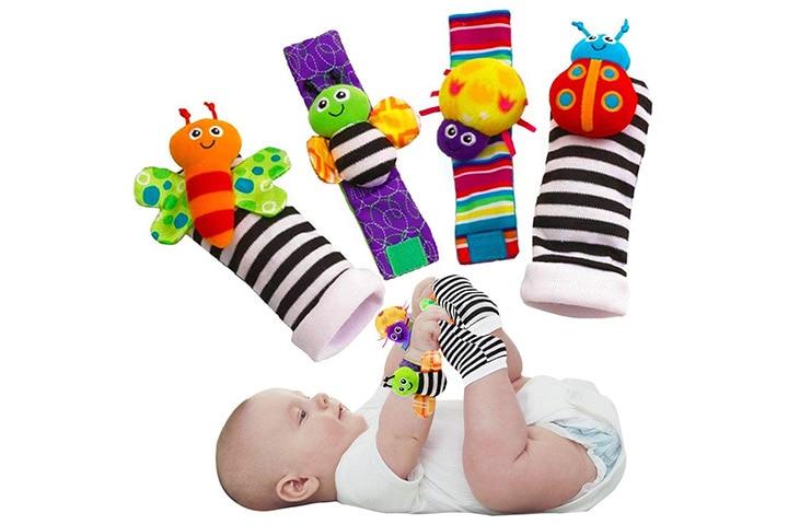 Bigib Blige SMTF Cute Animal Soft Baby Socks