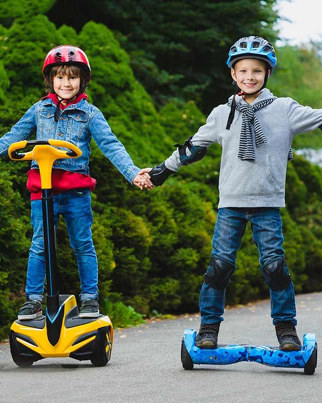 15 Best Hoverboards For Kids To Buy In 2019