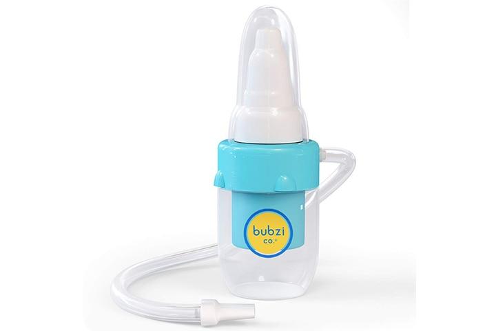 Bubzi Co Baby Nasal Aspirator