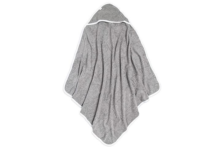Burt's Bees Baby - Hooded Towel