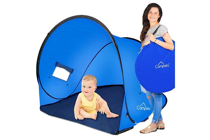 Campela Baby Beach Tent
