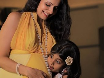 Chhavi Mittal Blessed With A Baby Boy, Announces His Unique Name With A Cute Picture