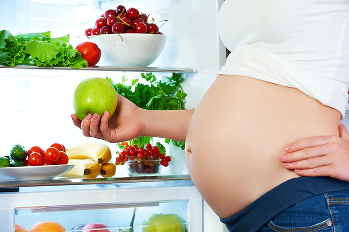 Diet To Follow If You Have Gestational Diabetes