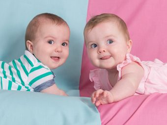 Doctors discover a new type of twin: Semi-identical