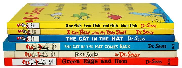Interactive rhyme books