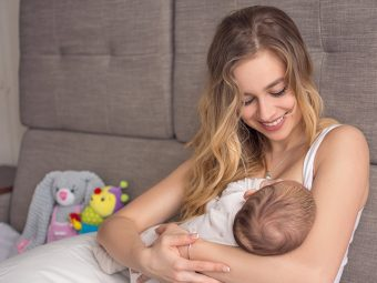 Is it safe? Answers to your top breastfeeding worries