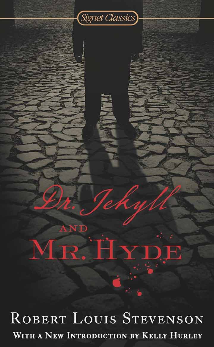 Jekyll and Mr Hyde