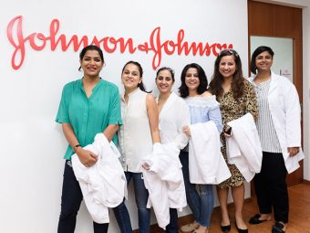 Johnson's Asia Pacific KOL Meet – An Experience That Re-Established My Faith In My Favorite Baby Brand
