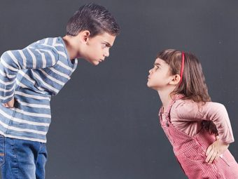 How To Maintain Good Sibling Relationship Between Your Children?