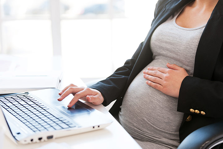 Maternity Leave Rules In India 2019