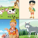Moral Stories For Kids - Bengali