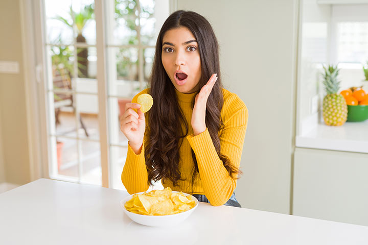 Potatoes And Diabetes Risk