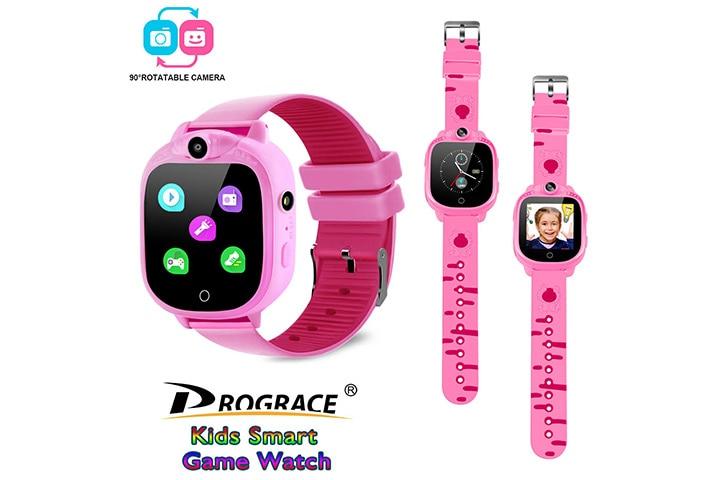 Prograce Kids Smart Game Watch