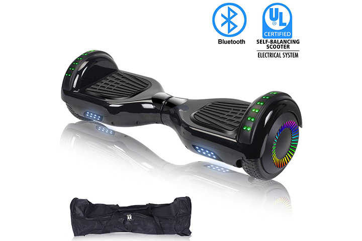 SWEETBUY Hoverboard